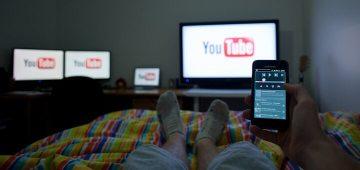 Связь - телевидение, компьютер, мобильный