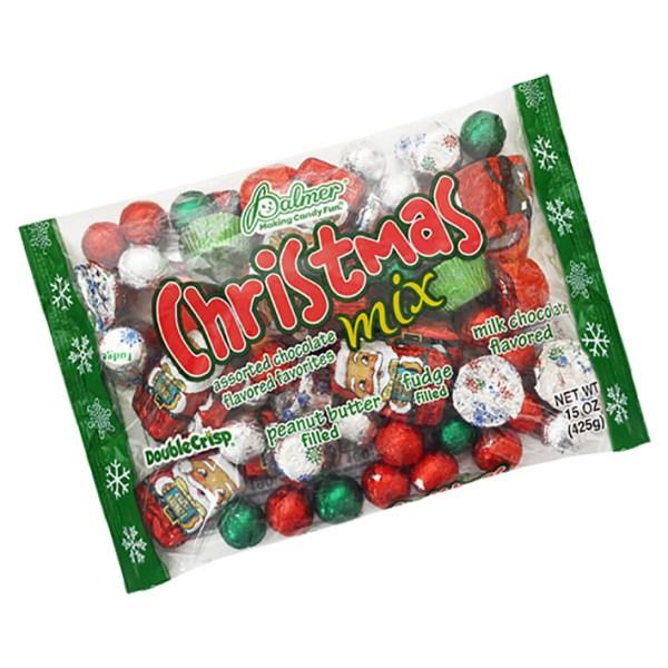 Palmer Christmas Mix - 15oz Bag_new
