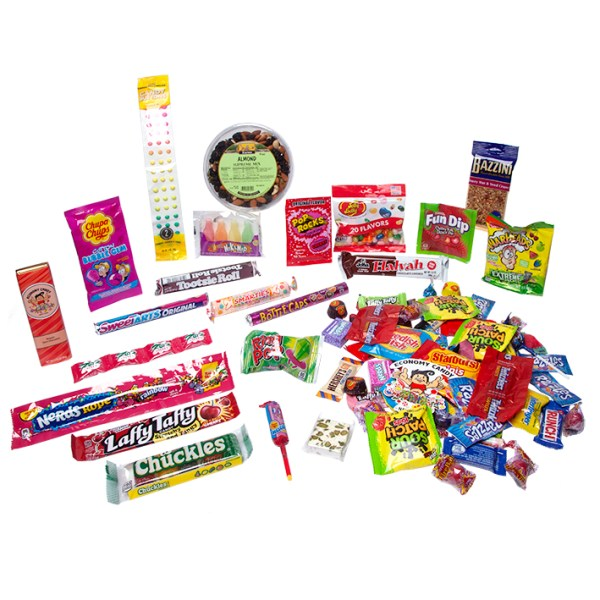 Combo CandyCare Pack - Economy Size