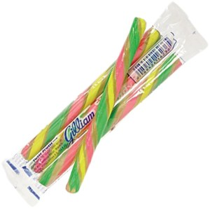 Candy Sticks - Tutti Fruitti