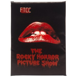 FTCC Rocky Horror Picture Show Trading Cards