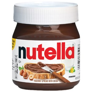 Nutella - 371g Jar