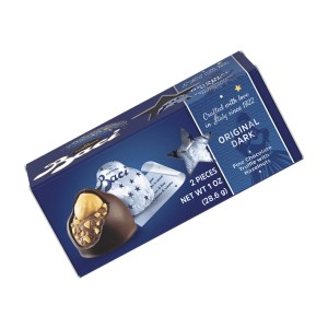 Perugina Baci - Original Dark - 2 Pack