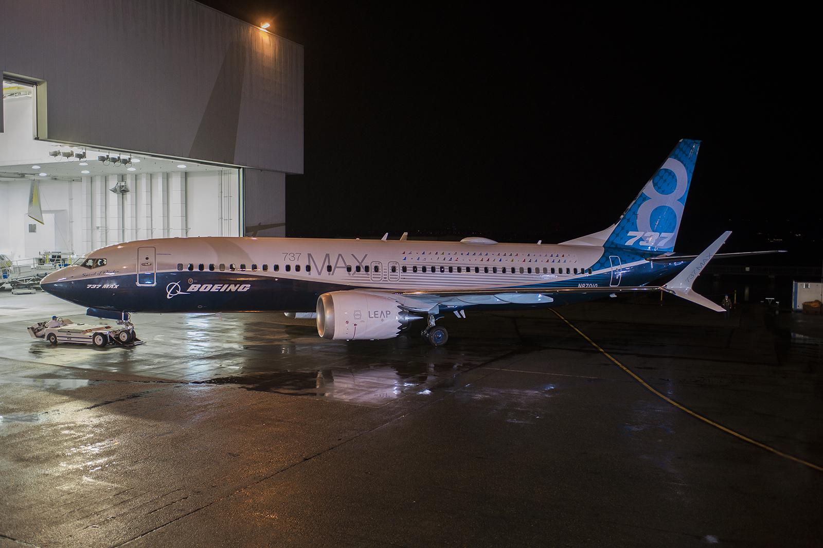 Resultado de imagen para Boeing 737 MAX short circuit