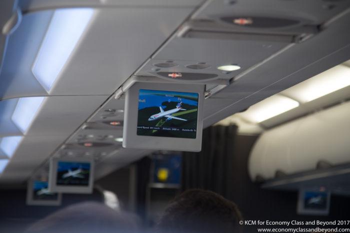 BA1530 London Heathrow to Manchester
