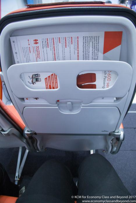 Geven 29 ATR Seat