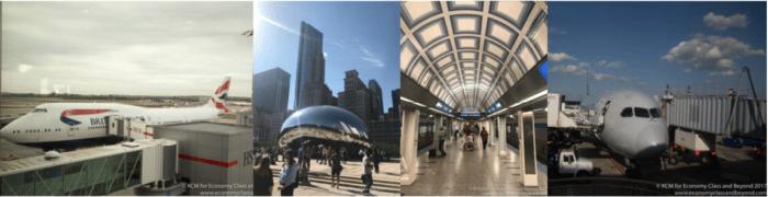 A celebratory trip to Chicago HEADER