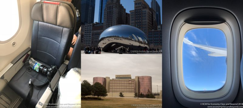Chicago Spring Trip Report - Springing into Chicago
