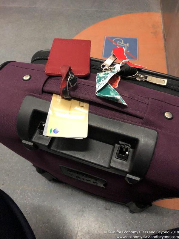 fscking suitcase