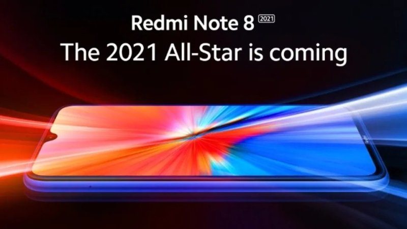 Redmi Note 8 2021 round-up: All you need to know