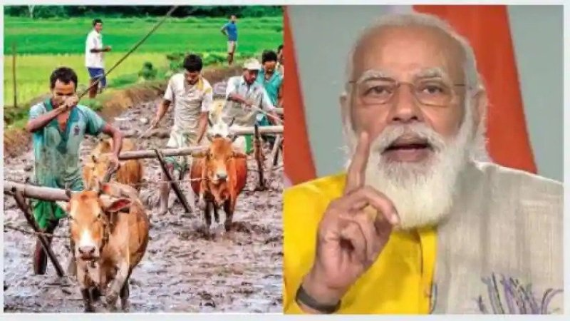 PM-KISAN Samman Nidhi 8th instalment: PM Modi transfers Rs 19,000 cr into accounts of 9.5 cr farmers; lauds them for record production despite pandemic onslaught