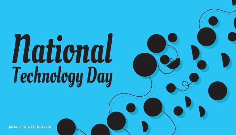 National Technology Day 2021: Theme, History And Significance Of The Day