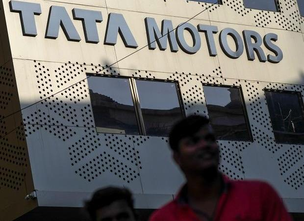 Tata Motors reports surprise loss of Rs 7,605 cr in Q4; revenue up 42%