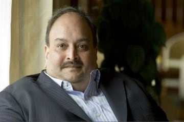 ED Likely to File Affidavit in Dominica Court Tomorrow Explaining Mehul Choksi is Still Indian Citizen