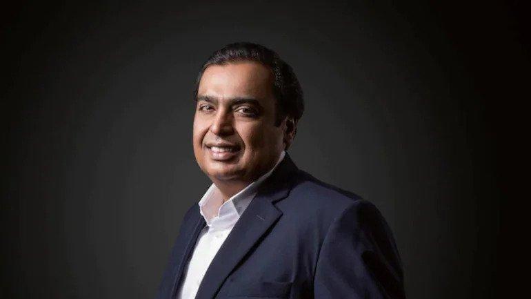 Reliance AGM 2021 Highlights: Jio working to make India 2G-mukt, 5G-yukt, says Mukesh Ambani