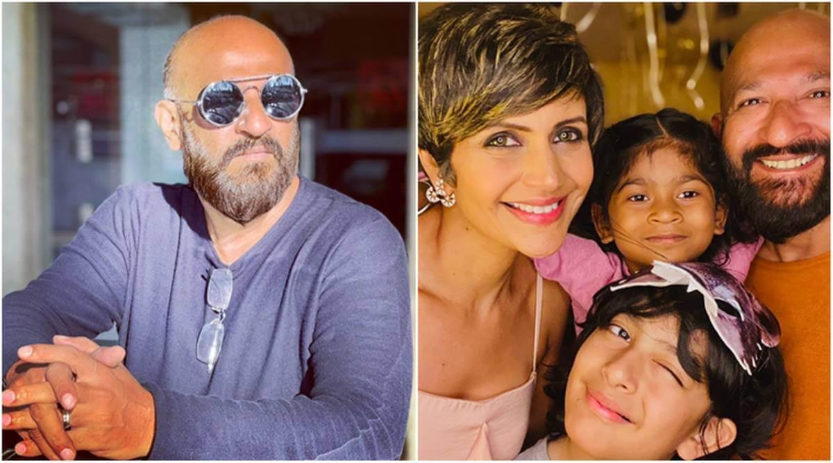 Mandira Bedi's husband, filmmaker Raj Kaushal, dies