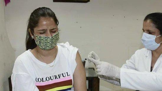 Cases of Delta Plus variant of coronavirus rise to 40: Govt