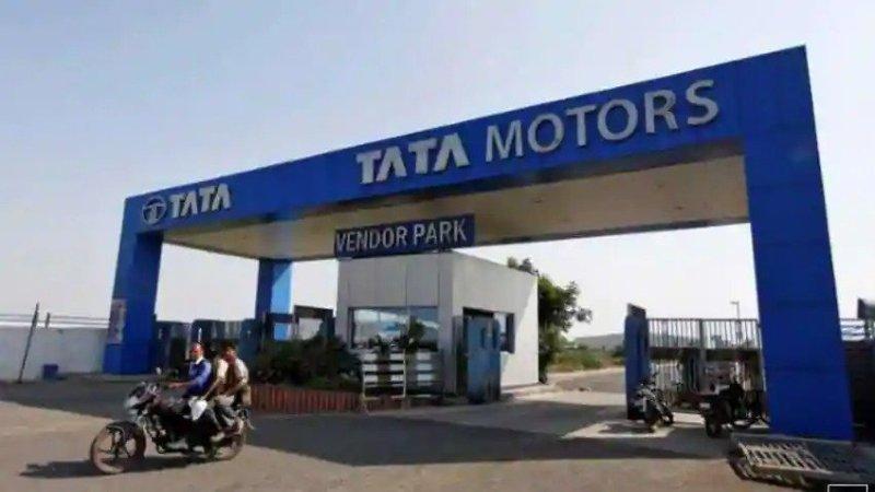 Here is why Tata Motors share price is big trend today – Stock investors should know this about target levels