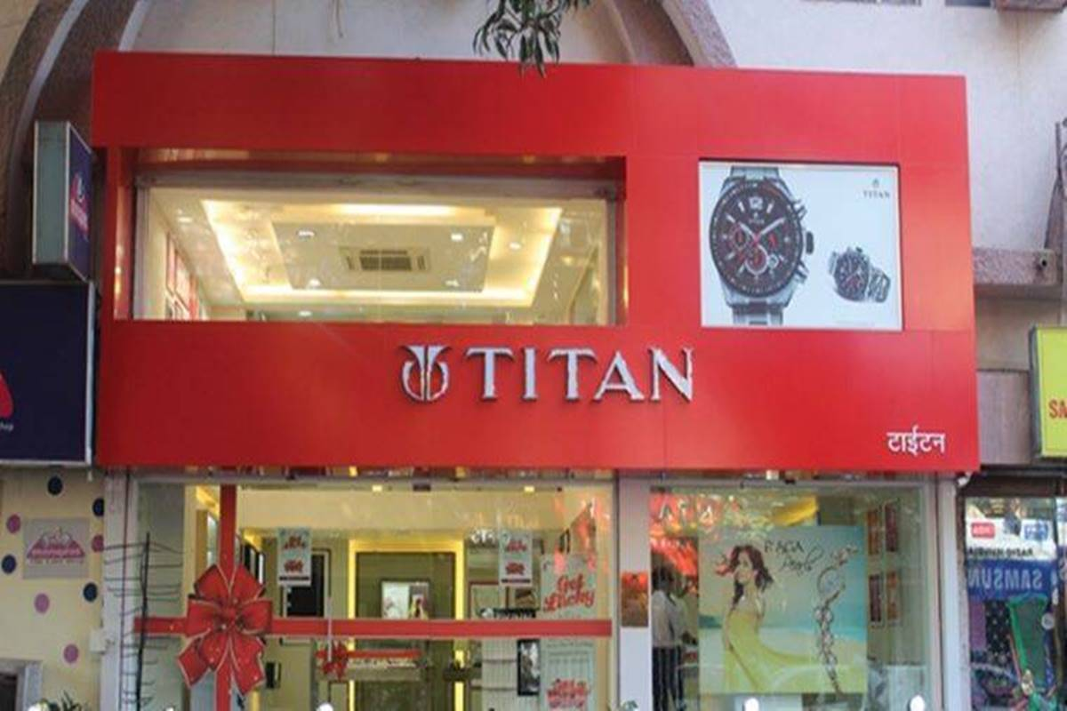 Rakesh Jhunjhunwala's favorite stock hits all-time high; Titan stock may touch Rs 1,800 in next few days