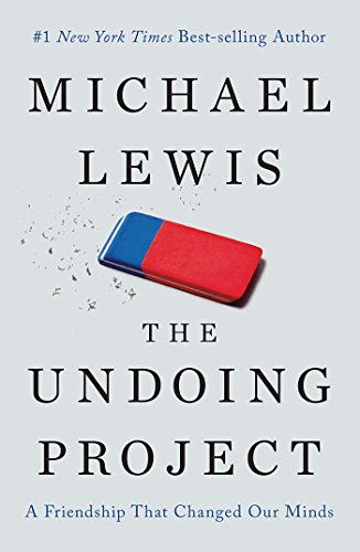 Freakonomics Radio 專訪 Michael Lewis — 《The Undoing Project》| Podcast 推介