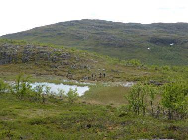 Kilpisjärvi