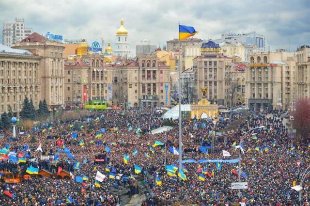 strike-independence-square-kiev-ukraine-december-meeting-maidan-nezalezhnosti-kyiv-35798749