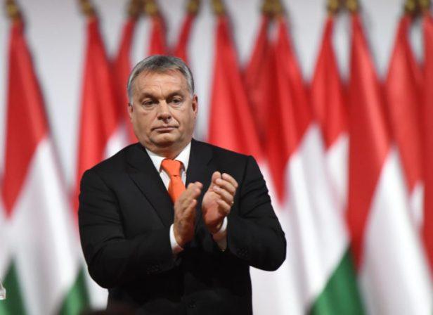 Viktor Orbán - Premier Ministre hongrois