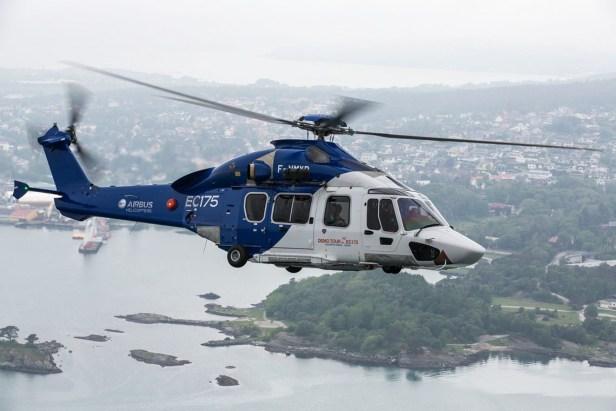 Airbus Helicopters va-t-il abandonner sa chaîne d'assemblage en Roumanie?