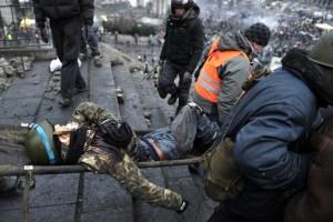 Selon un rapport des Nations Unies présenté le 9 août, au moins 36 civils, dont 18 hommes et 18 femmes, ont été tués à Ilovaisk et dans les environs.