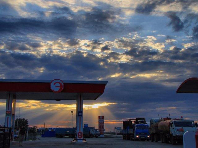 Les prix du gaz russe ont été les dixièmes moins chers cette année, à 43,44 roubles le litre (0,70 dollar) en moyenne, selon Bloomberg.