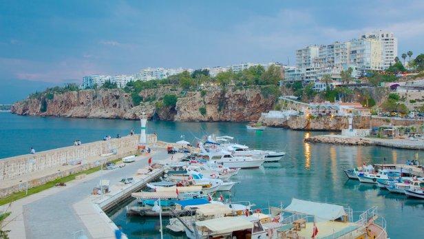 Le secteur du tourisme en Turquie a connu une forte reprise depuis le second semestre 2017 en termes d'arrivées de touristes étrangers.