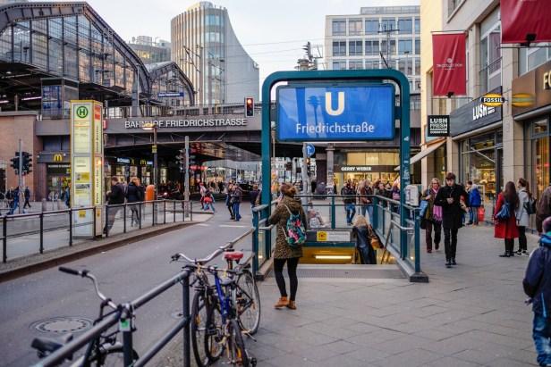 D'autres besoins en nouvelles stations existent sur la chaussée de Charlottenburger, sur Blockdammweg et Wuhlestraße.