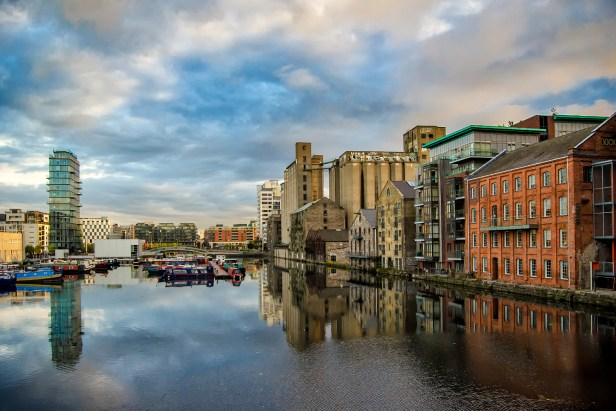 Dublin-Docklands