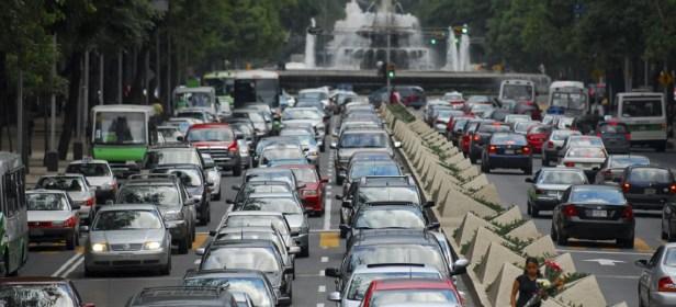 La ville de Mexico a toutefois introduit les nouvelles normes avant même que la loi fédérale ne les impose