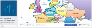 Facebook - le Conseil du PECO