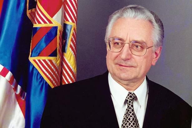 Franjo Tudjman