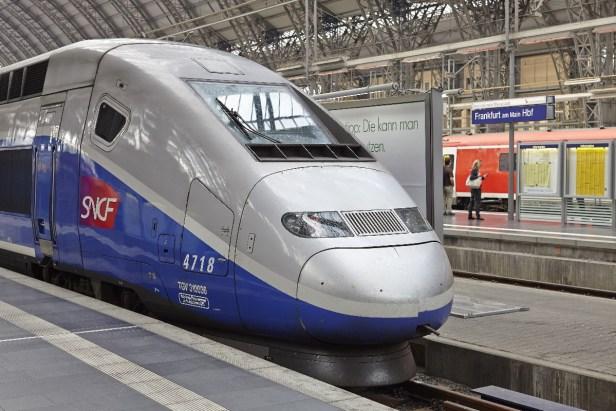 fraude à la SNCF