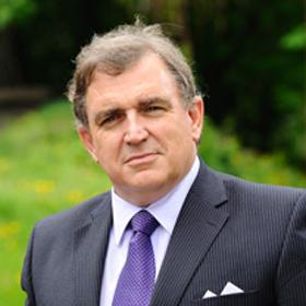 Martin Nunn