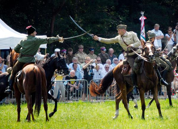 La bataille de Varsovie de 1920 a été classée parmi les batailles les plus importantes qui ont décidé du sort du monde.
