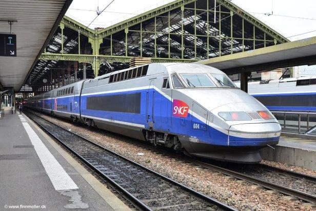 SNCF : Le système coûte plus de 10,5 milliards de dollars aux finances publiques