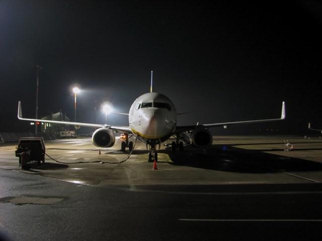 Ryanair, qui dessert 37 pays et a transporté 130 millions de passagers l'an dernier, a évité des grèves généralisées avant Noël
