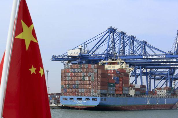 La Chine en rechercher permanent de performances