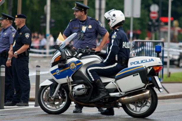 L'enquête montre que la criminalité économique en Croatie a changé.