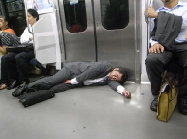 Le culture professionnelle japonaise se cherche une nouvelle direction