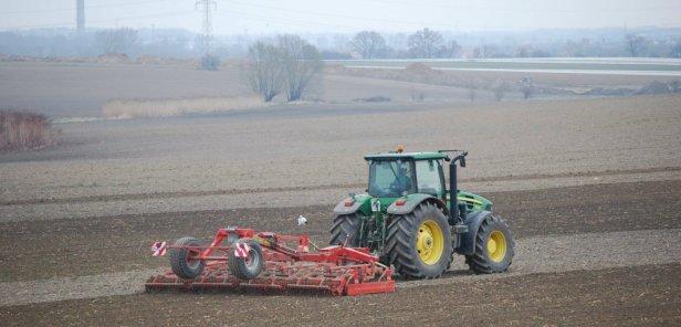 En Pologne, la sécheresse de cet été a impacté la production agricole