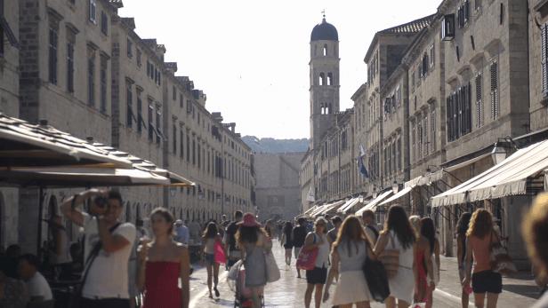 La Croatie doit balancer son système de cotisation retraite, avec un nombre insuffisant d'actifs