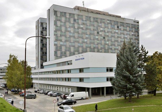 L'hôpital universitaire F. D. Roosevelt de Banská Bystrica (région de Banská Bystrica) était le meilleur de la catégorie des hôpitaux universitaires et universitaires. C'est devenu le gagnant pour la première fois.