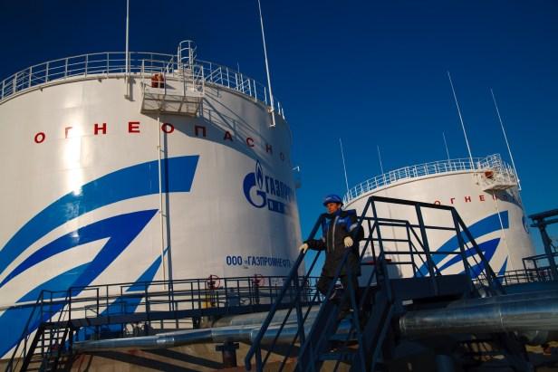 En mai, la Commission européenne a annoncé avoir conclu un accord définitif avec Gazprom, concluant une longue enquête antitrust
