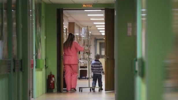 Ils étaient pris de panique car l'un des appartements de l'immeuble, situé près du centre national de recherche médicale Dmitry Rogachev, était souvent loué par des familles d'enfants malades, qui avaient subi un traitement du cancer dans l'établissement.