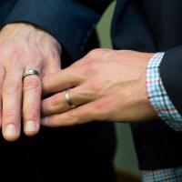 """""""le mariage ne doit être fondé que sur le consentement mutuel des deux sexes"""